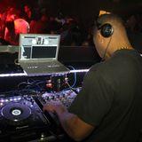 Live LinQ Afro Beats Party Mix 2013