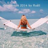 Deep House Mix by Ruëll