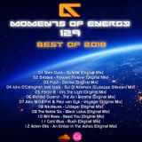 Moments Of Energy 129 [Best Of 2018]