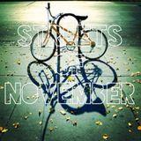 Streets Of November (w./ Recloose, San Soda, Falty DL, XXXY, Boo Williams, etc.)
