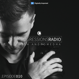 Andromedha - Progressions Radio 010 (June 2016) on DI.FM