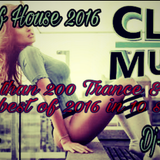 Best of 2016@House-Edition Vol-1-  ♧Mohamed Arafat♧