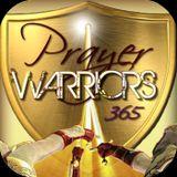 "Day 25  - Divine Spiritual Keys - Reaching the End of ""Self"" - - Prayer Warriors 365"