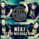 Neki Stranac - Neo Baile Funk Mixtape [Funk Na Caixa]