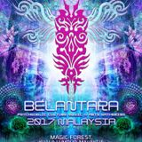 Belantara 2017 Chill Out Set 01