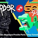 Pirat @ Disorder VS Gameplay 12072019