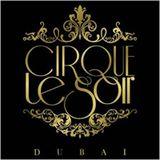 Asef Live at Cirque Le Soir - Dubai