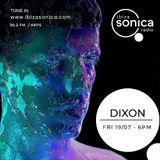 Dixon - Transmoderna Radioshow [07.19]