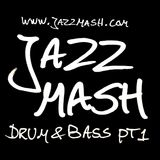 DJ Sandstorm - Jazz Mash Liquid Drum&Bass pt. 1 (Goldie, Technimatic, Netsky and more)