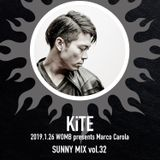 SUNNY MIX Vol.32 - KiTE