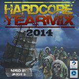 Hardcore Yearmix 2014