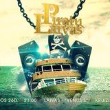 Piratų Laivas 2013-07-26