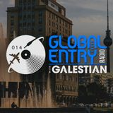 Global Entry Radio 014