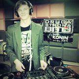 Druga Stroan Bitu 2014.10.21 - Kraszewsky (Radio Show - Live Mix)