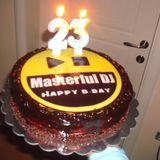 Happy Birthday - Masterful DJ [ Mix ]