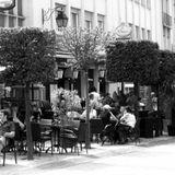 ST HILAIRE MIX @ LE CAFE DE PARIS SARREGUEMINES (16 09 2016)
