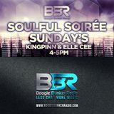 Soulful Soiree on Boogie Bunker Radio, 18th JUNE 2017
