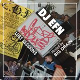 "DJ EFN ""Lost Sessions"" hosted by Big Drain"