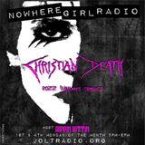 NoWhere Girl Radio 4/2/18 Tribute to Rozz Williams