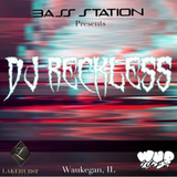 RECKLESS Live Set @ Bass Station