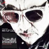 Soulful Invaders | runnin against the wind episode | Mr Flip Calvi