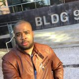 """Ep18: """"I Felt A Need To Fight For It"""" - Mark Luckie, Twitter"""
