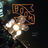 Summer 2013 - BOOM