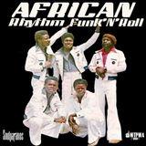 Rare & Vintage African Rhythm - Funk'N'Roll
