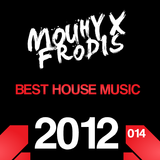 DJ MOUHYX FRODIS NEW SET NOVEMBER 2012 (BEST MUSIC HOUSE ON THIS MONTH)