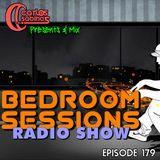 Bedroom Sessions Radio Show Episode 179