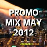 Mental Crush @ PROMO Mix May 2012
