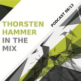 Thorsten Hammer / Podcast August 2013 / Free Download