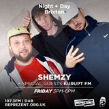 Kurupt FM Takeover | Friday 10th March 2017
