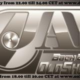 Back 2 OldSkool with Z Jay #011 part I