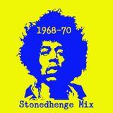 Stonedhenge MIX (music from my teens)
