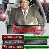Doctor Funk - Boom Rockers Reggae Show - Big People Radio