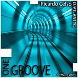 Ricardo Celso (Djatlantyc) - One Groove (Março 2009)