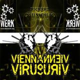 Vienna Virus Werk Club Vienna 2016 feb 13