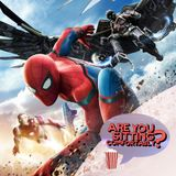 Are You Sitting Comfortably? #114 - Spider-Man Homecoming