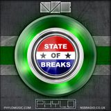 State of Breaks with Phylo on NSB Radio - 04-22-2019