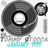 Original MixTape - Discoteca Ipnosis - January 1999