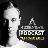 Andrew Rayel - YearMix 2013 by I ♥ Trance House music