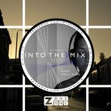 INTO THE MIX with Ioan Holland // CHARTED WATERS #4 // ZoneOneRadio