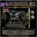 Y H Y - 80% Of Eighties Mix (Experiment Alpha)