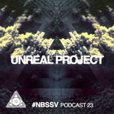 Unreal Project - Inbassive Podcast 2013