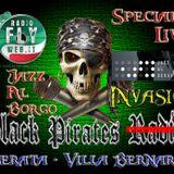 "Black Pirates Live ""Jazz Al Borgo"" II Serata"