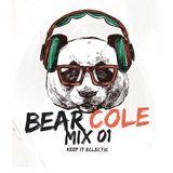 DJ Bear Cole Open Format Mix 01 // Alt, Indie, Hip-Hop, Dance, Chill // Instagram @djbearcole