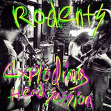Tuckshop Community Radio and Exploding Head Sessions present Rodents