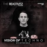 Vision Of Techno 061 with Matthew Smillie