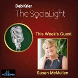 Guest: Susan B. McMullen, a StoryBrand Strategist helping you to create an unforgettable brand (both